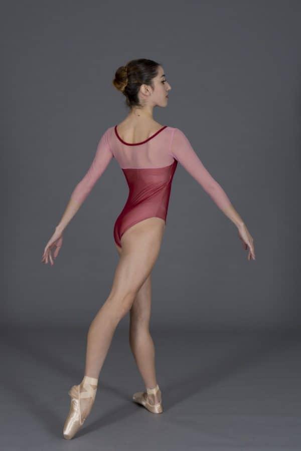 Body Danza Susy