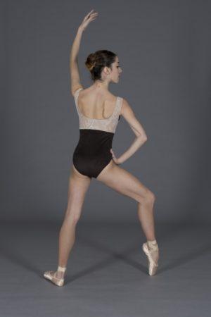 Body Danza Zaira