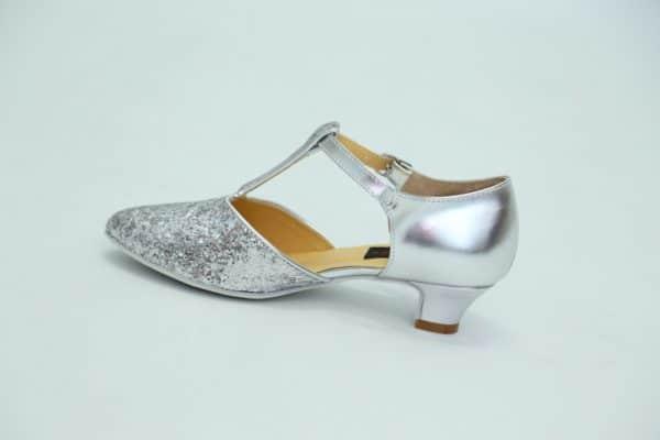 Scarpa da ballo latino per bambina