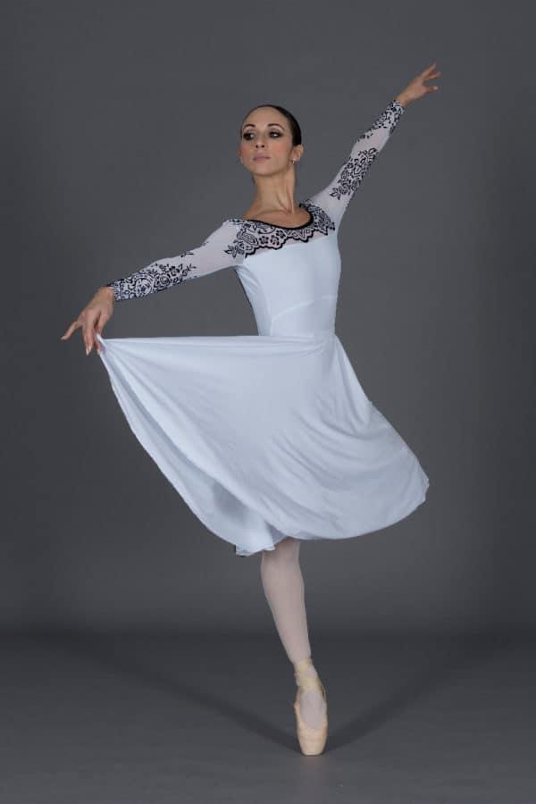 Produzione e vendita abbigliamento danza