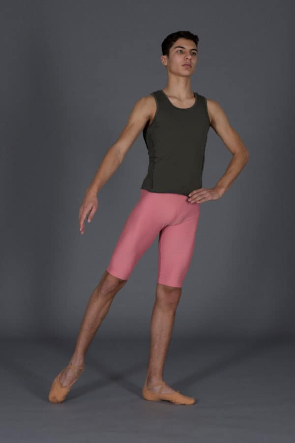 Pantaloncino sopra ginocchio