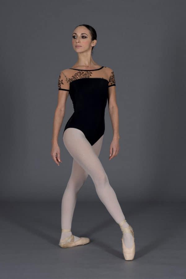 Body DanzaViviane