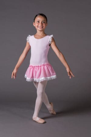 FASHION CHILDREN LEOTARDS