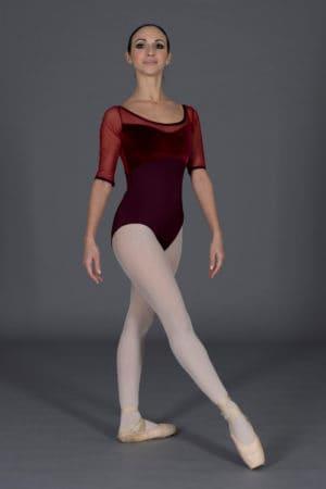 Body Danza Patricia