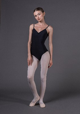 WOMEN'S TRAINING LEOTARDS